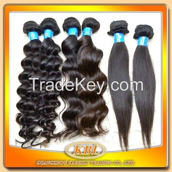 Brazilian body wave hair