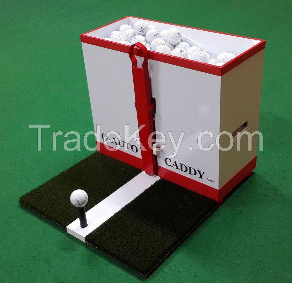 Golf Ball Dispenser