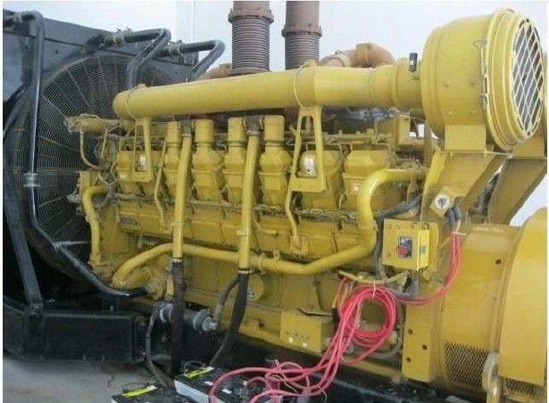 Used Generators sets