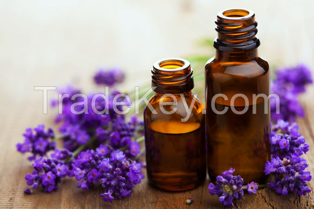 Pure Natural Essential Oils.