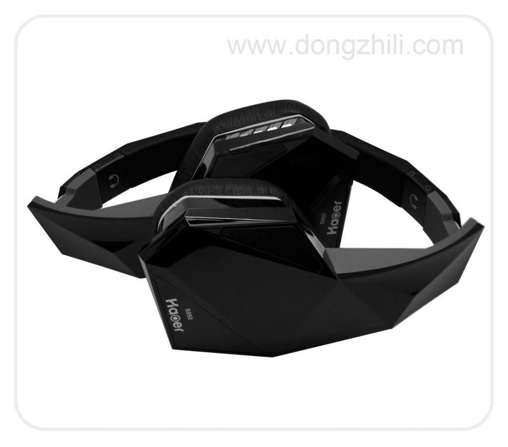 Bluetooth v2.0 MP3 Sports Headphone headset