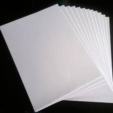 A4 Size Copy Papers 80gsm,75gsm,70gsm
