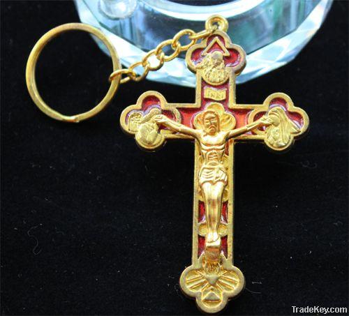 Metal Fashion Religious
