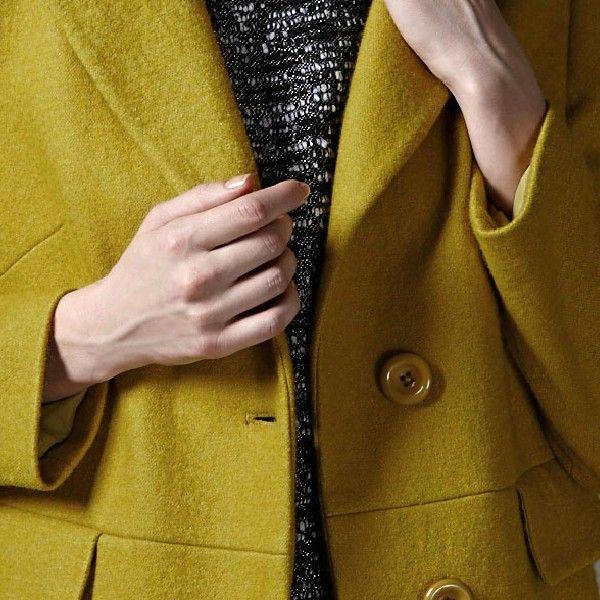 2013autumn hot seller comfortable warm coat for women