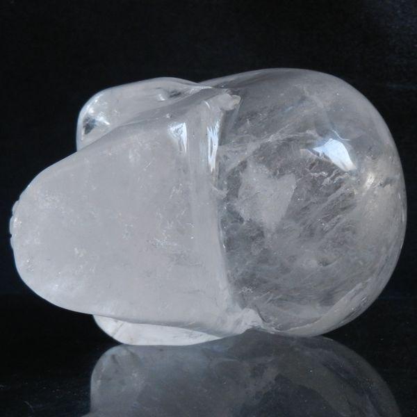 Crystal Skull #0253