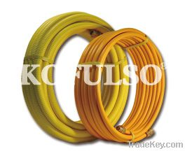 Easyflex Stainless steel flexible gas tube