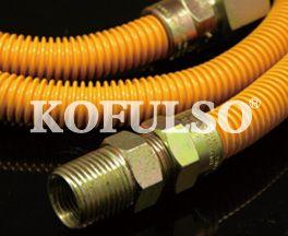 Easyflex Residential Gas connector