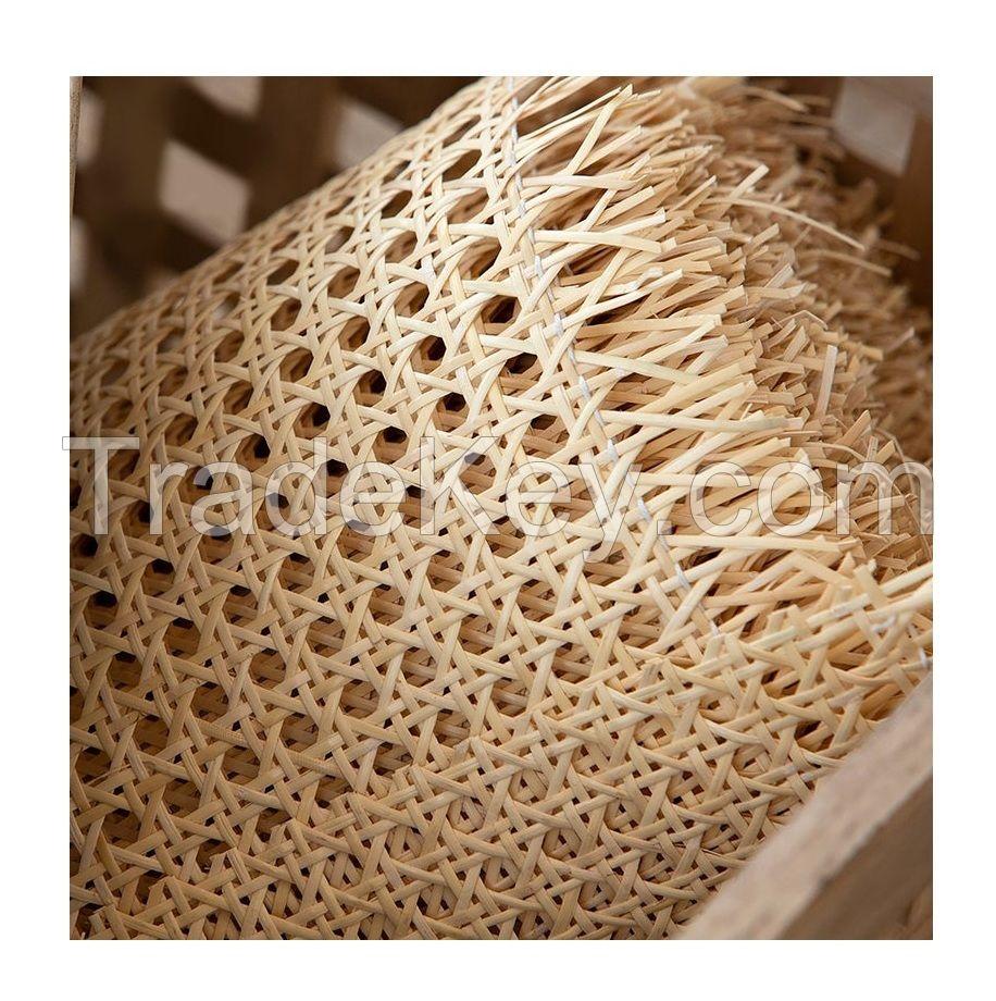 Mesh rattan webbing cane wholesale Vietnam// Ms. Phoebe: +84344010866