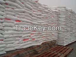 Hdpe-Lldpe Granules  Granular Sulphur  Paraffin Wax   Zinc Ash   Zinc Dross Base Oil  Lead Ore Butimen  Carbon Black