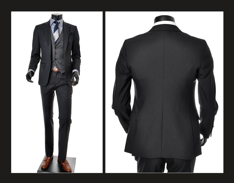 Mens Business Suits & Tuxedos