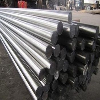 Astm standard 301 440 410 stainless steel round bar