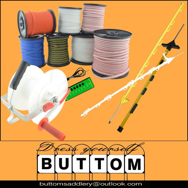 Electric fence Animal electric fence temporary electric fence portable electric fence livestock electric fence