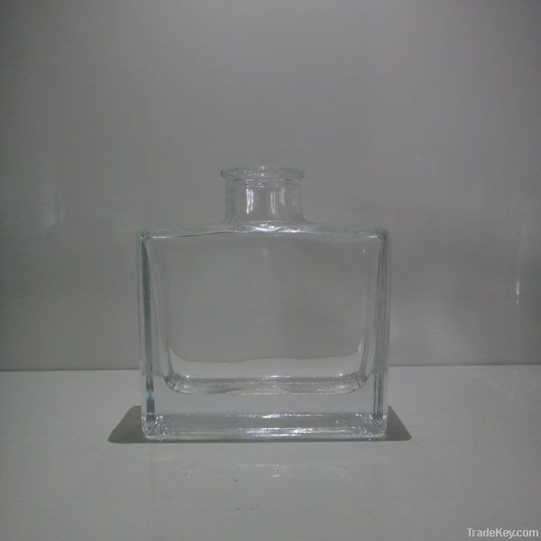 perfume glass bottle