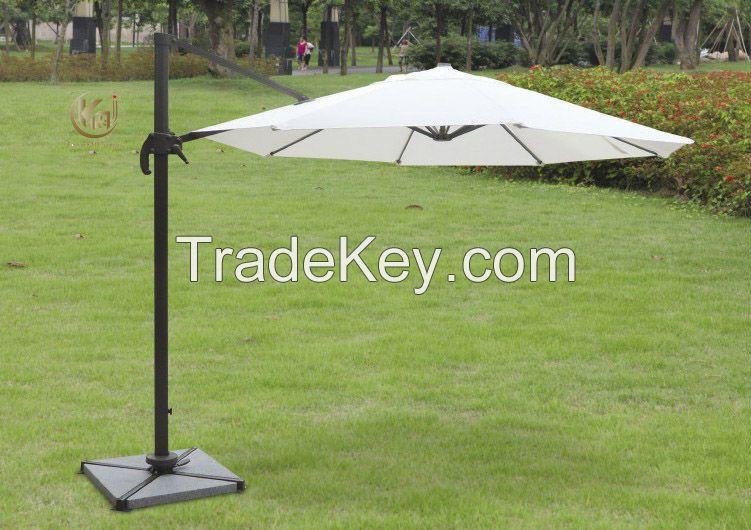 Outdoor furniture umbrella