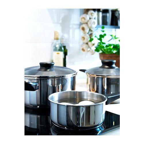 5pcs cookware set
