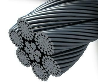 Stainless Steel Wire Strand