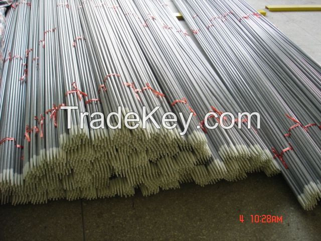 Fiberglass stake