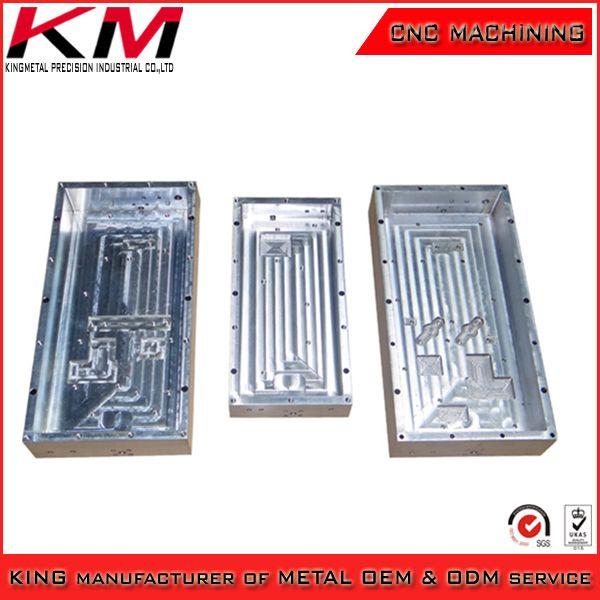 metal cnc machining parts