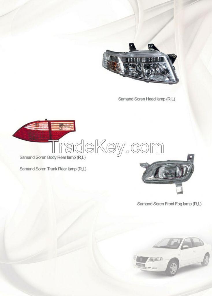 Modern Auto-Light industry