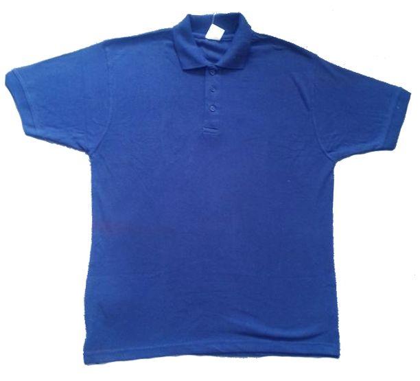 PK Polo (Pique) T-Shirts, 220 GSM (100% Cotton) Good Quality