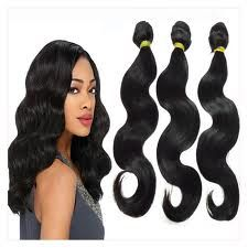 Virgin Indian And Mongolian Human Hair