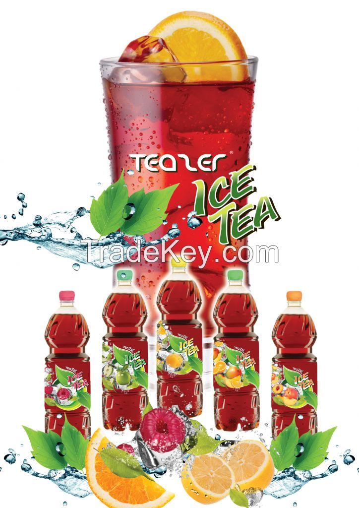 TeaZer Drinks
