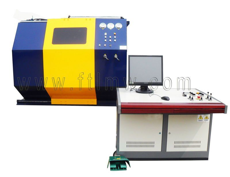check tire machine-retreading machine