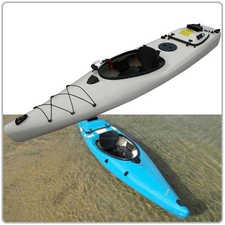 Jet Kayak