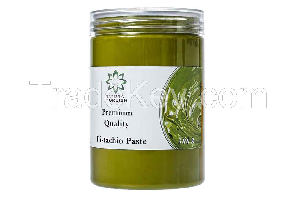 Pistachio Paste/Hazelnut Paste/Tomato Paste/Peanut Paste/Pepper Paste