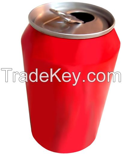 Energy drink Gold/Silver/Blue