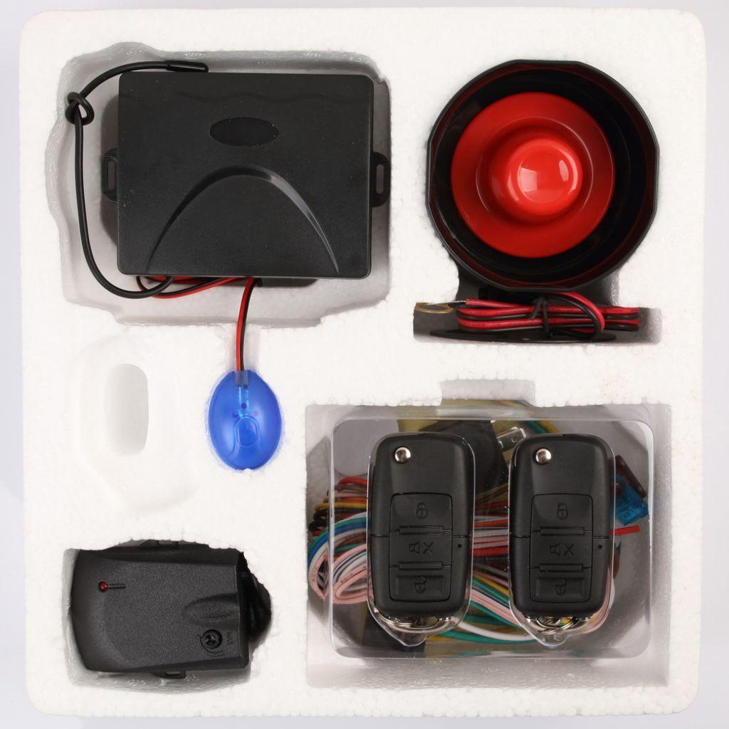 hot selling car alarm