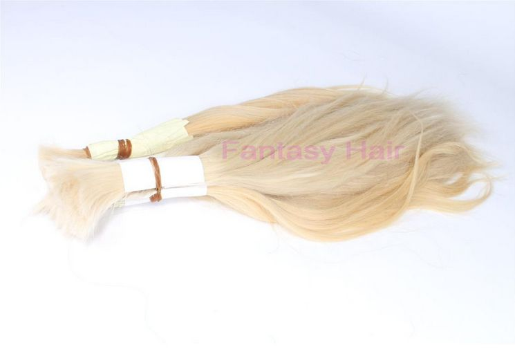 human hair braid indian hair bulk virgin hair bulk natural color free shipping lowest price