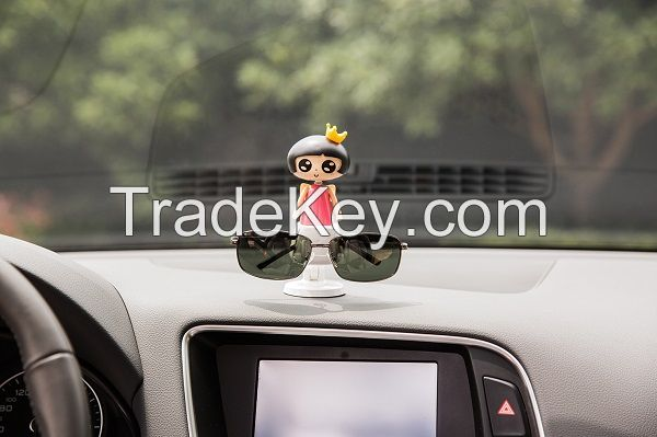 Fashion and New Cute Car Holder 360 stereo rotation