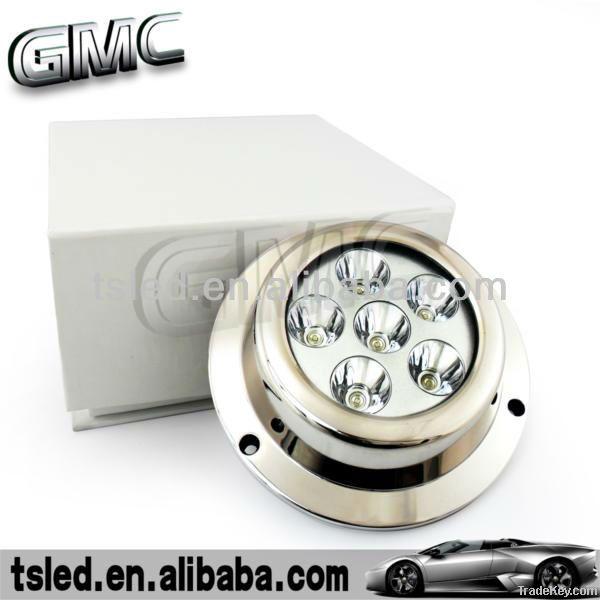 27W led yacht lights underwater boat LED lights/led boat light