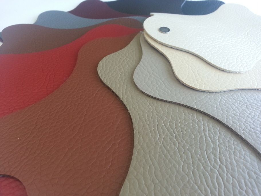 PU/PVC SYNTHETIC LEATHER