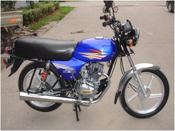 Popular 125cc, 150cc Motorcycle (JY Model JY125-1 (BOX100))