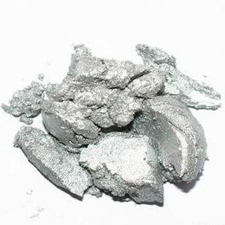Silver powder