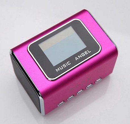 MD-05X Mini Speaker