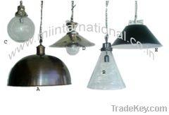 Pendant Lamp   Wall Lamp