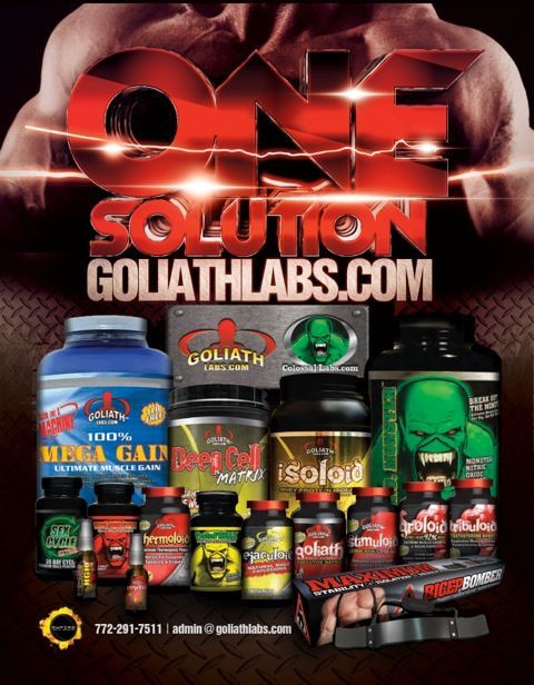 Work Out Supplement
