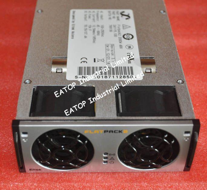 Eltek Flatpack2 2000W 48V Power Supply Eltek Rectifier Module