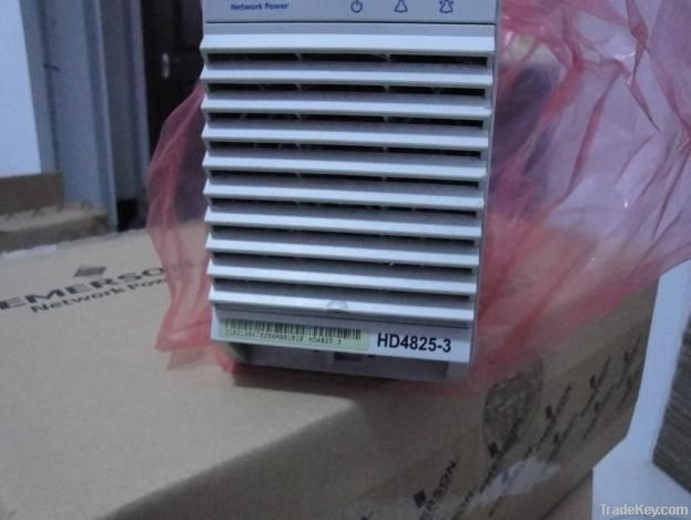 Emerson HD4825-3 48V switching power supply Rectifier module