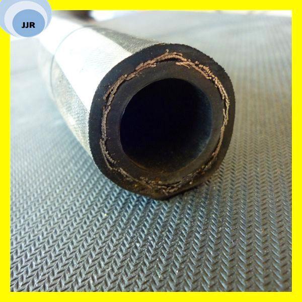 SAE 100 R1 AT steel wire braid hydraulic hose high pressure