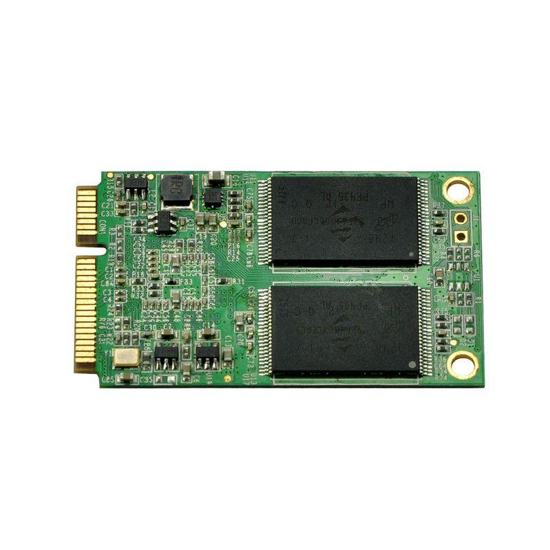 F3 Series mSATA3.0 120GB SSD