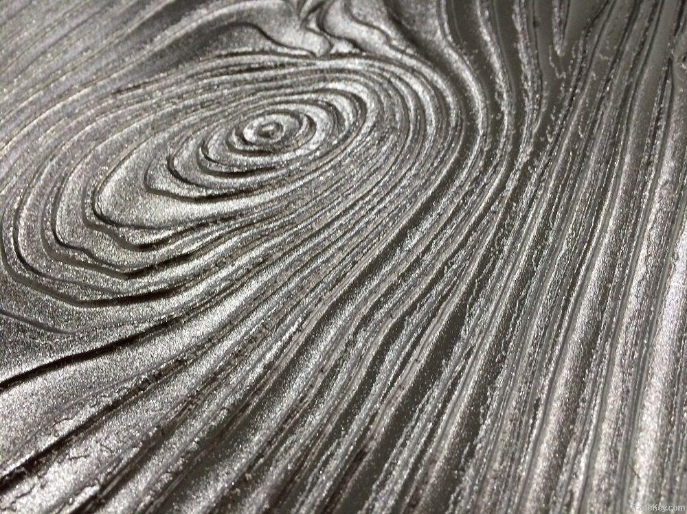 Steel Press Plate