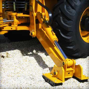 Hydraulic Cylinder for Heavy Industry