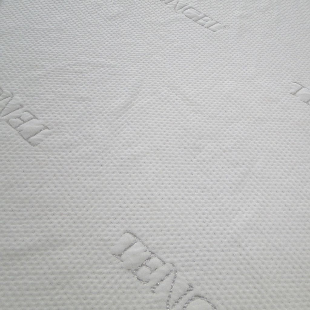 Sell knitted printed mattress tencel fabric