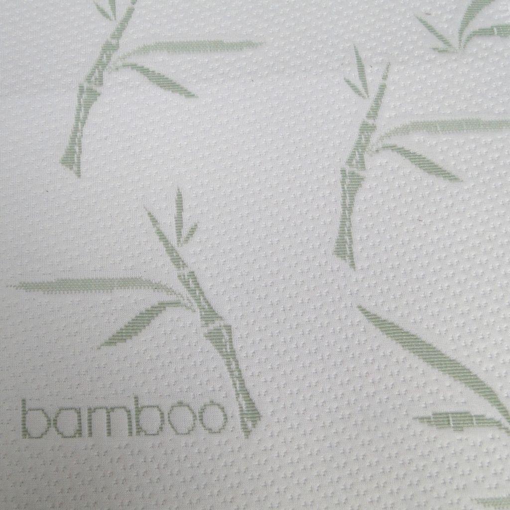 Sell bamboo jacquard knitted mattress fabric RLZ-10B