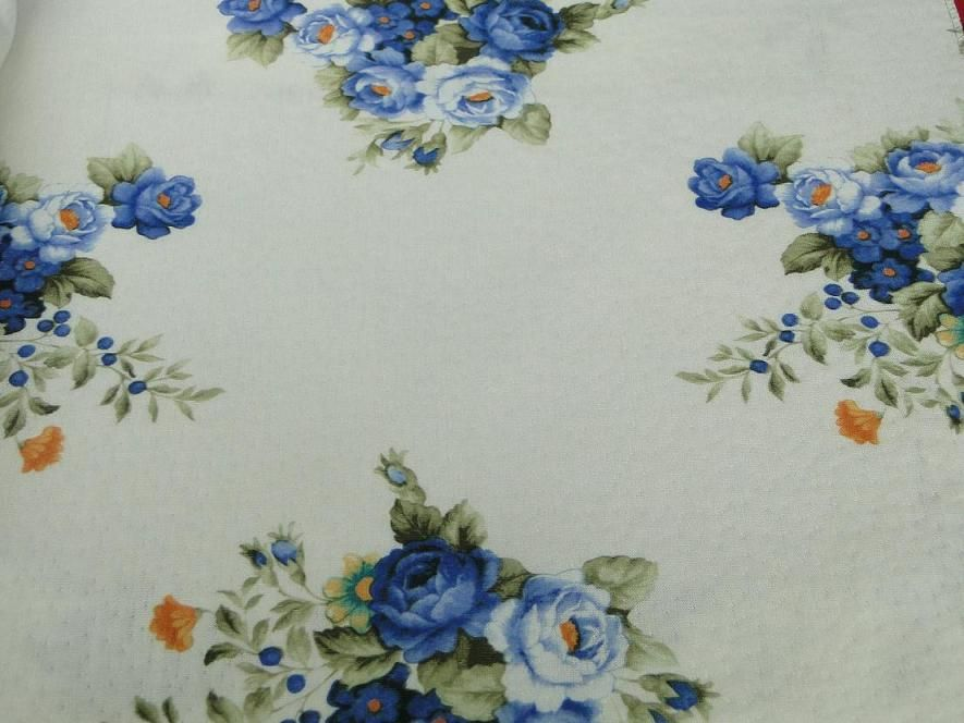 Sell knitted printed mattress fabric RLPZ013-5