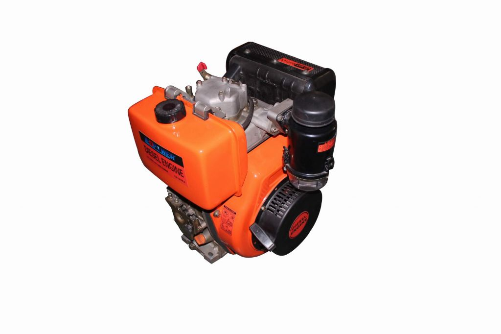9hp Small Type Diesel Engine CS186FA